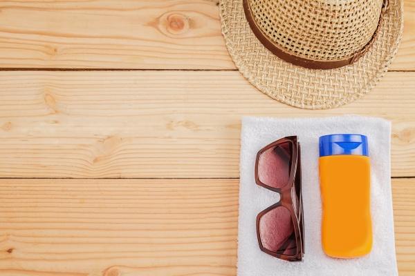 日焼け止めの使い方■日焼け止めを塗る量に注意!