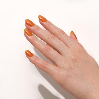 「サロン級ジェルネイル」が楽しめる夏カラー3選