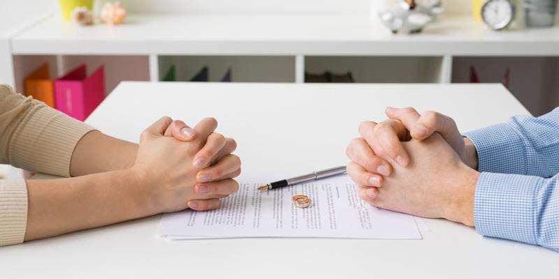 離婚を切り出す