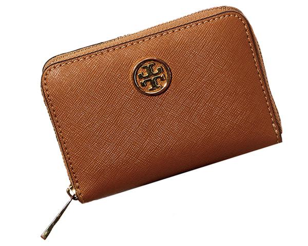 IT関連企業:西川満美子さんの財布