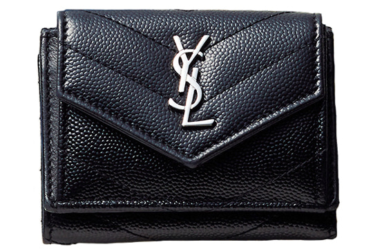 IT関連企業:吉井英理子さんの財布