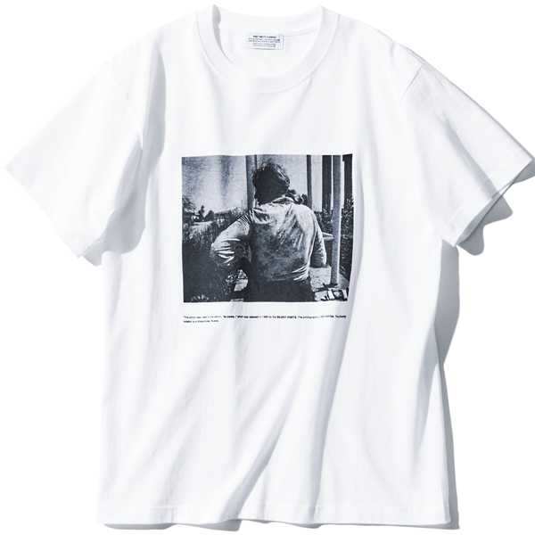 ジャーナルスタンダードレサージュのTシャツ