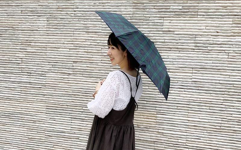 傘 無印 良品 折りたたみ