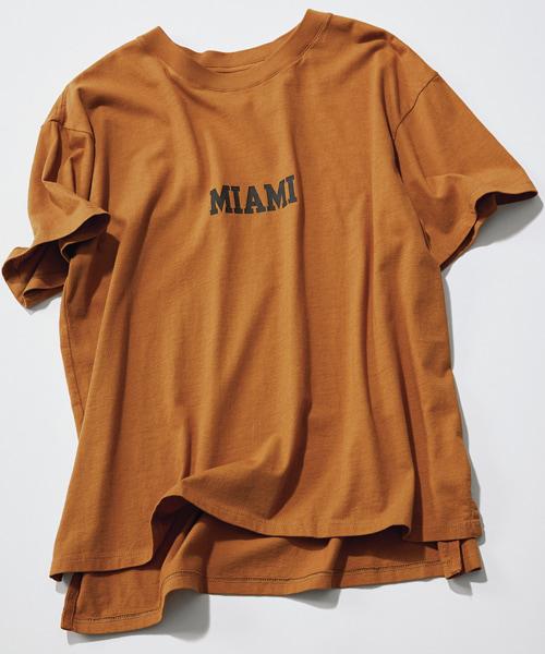 そのほか、ロゴTシャツのブランド