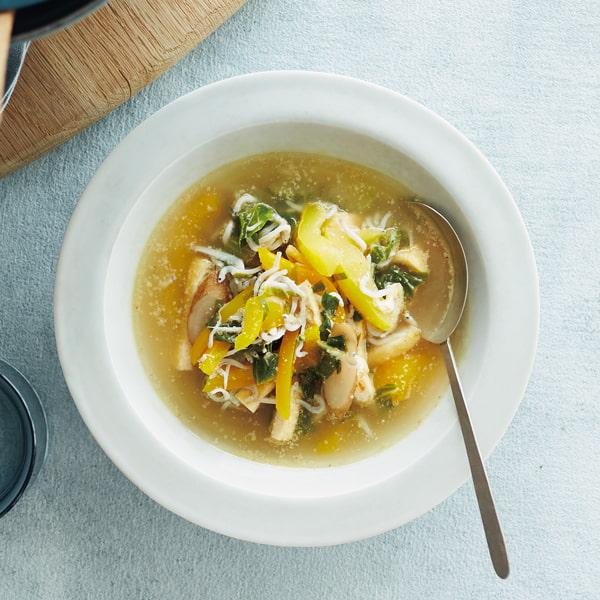 ベジたんスープ 01