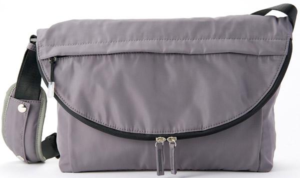 身体への負担を軽減するバッグ