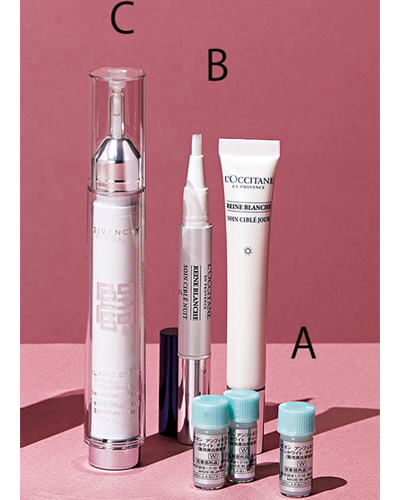 ビタミンC誘導体配合の美白美容液おすすめ3選