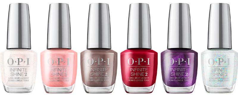【2020年ホリデーシーズン限定】O・P・I|Shine Bright Collection by OPI