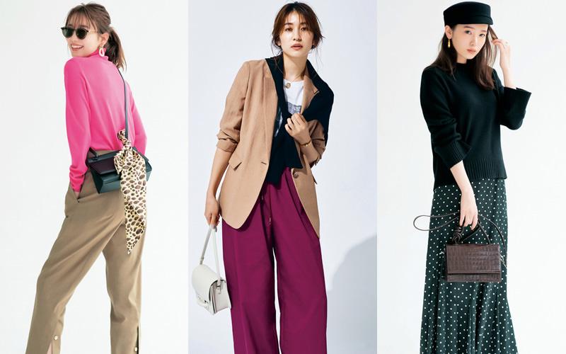 コーディネート ファッション 代 30 女性