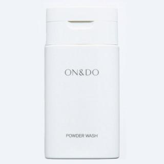 ON&DO|パウダーウォッシュ