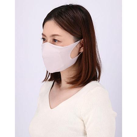 こだわり設計の快適なマスク