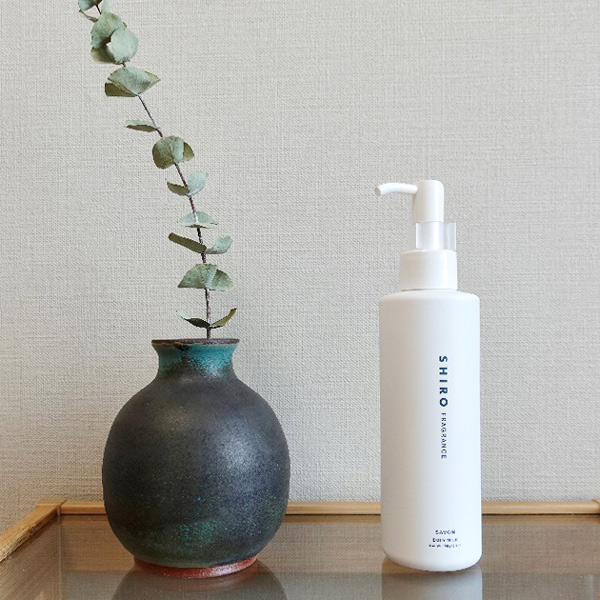 SHIRO|サボン ボディミルク