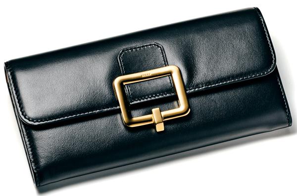 【長財布】バリーの財布