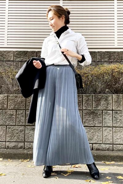 番外編|スカート見えパンツ