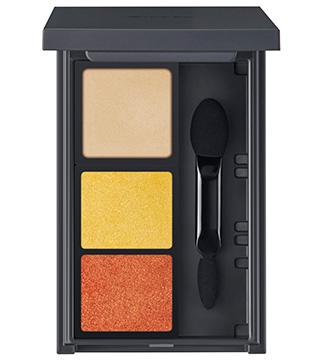 ナリス化粧品|ヴィータ グロウフィットアイズ 03 イエローオレンジ
