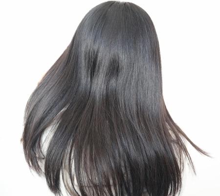 髪のたんぱく質をトータルでケア