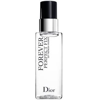 Dior|ディオールスキン フォーエヴァー メイクアップ フィックス ミスト