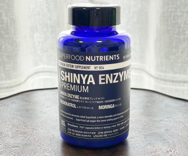 SHINYA ENZYME PREMIUM