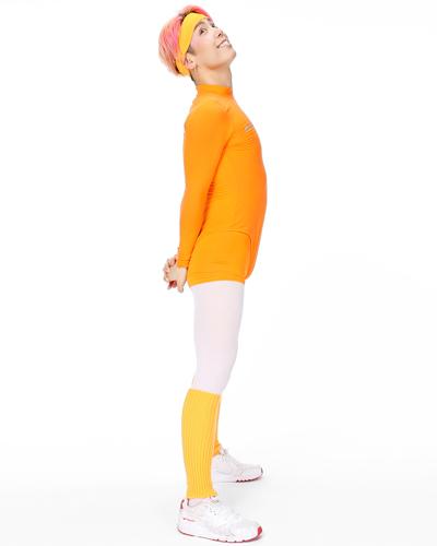 背中~太ももの筋肉はエクササイズでほぐして引き締める