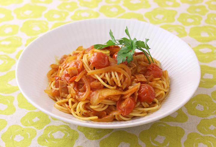 効率よくリコピンが摂れる! オリーブオイルとトマトの関係