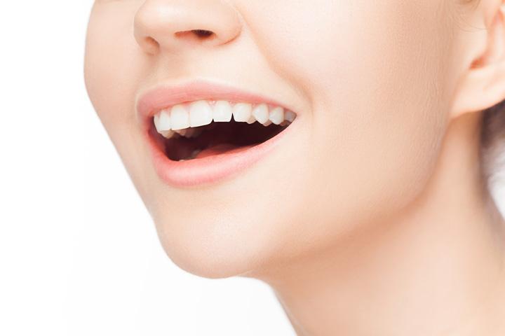 歯や肌がキレイ