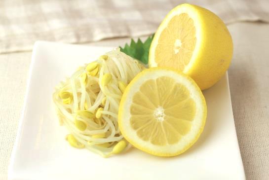 もやしレモン