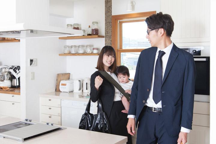 仕事と家事を上手に両立させるポイント