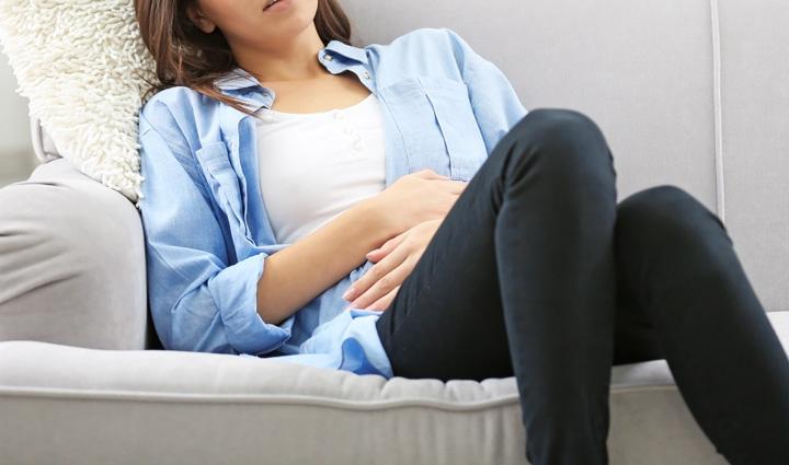 で 生理 痛 妊娠 こない 下 腹部 きそう