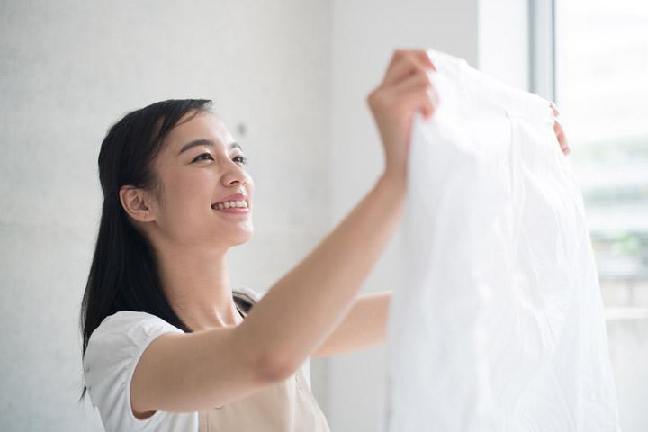 まず知るべきはワイシャツ汚れの原因