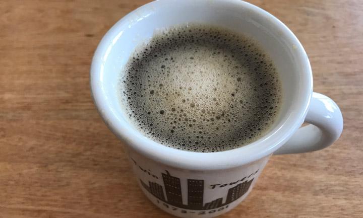 ダイエット バター コーヒー