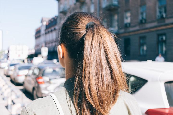髪のダメージを招く4つのNG