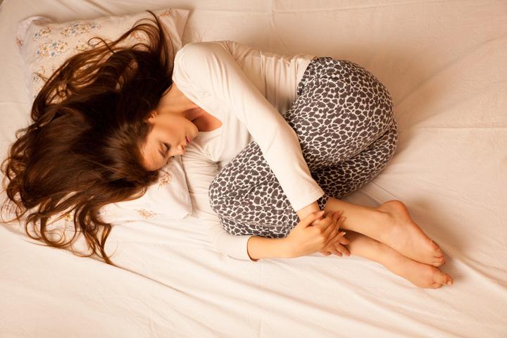 対処 い 生理 腰痛