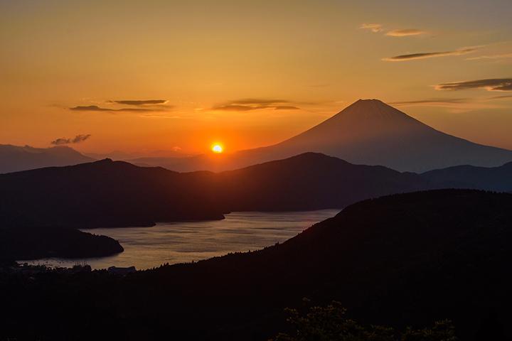 大観山(たいかんざん)【神奈川県】