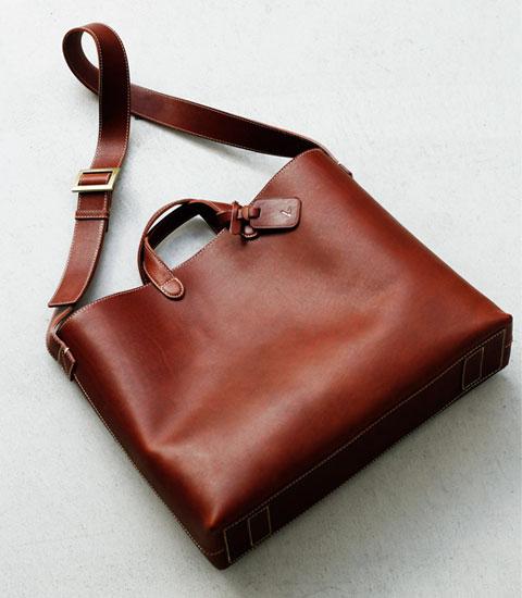 バッグを長く使うポイントは「休ませる」こと